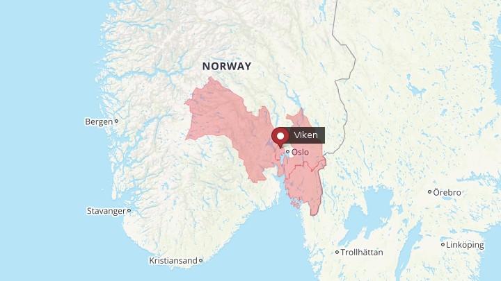 Oslo må skifte ut 22 000 gatelykter – NRK Oslo og Viken