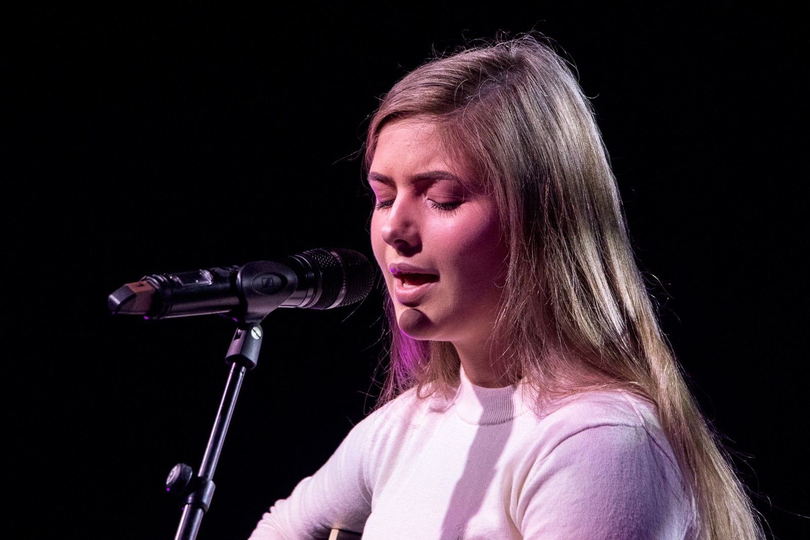 Andrea Høydal Breili - Vik