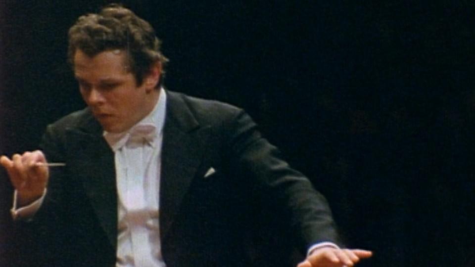 En dirigent og hans orkester