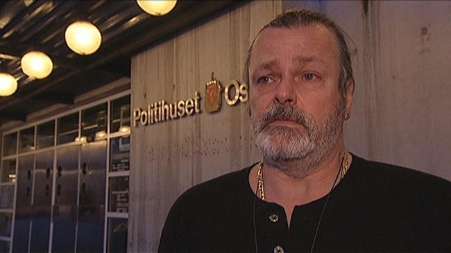 Eirik Jensen advarer om hevnoppgjør etter Aker Brygge-skyting.