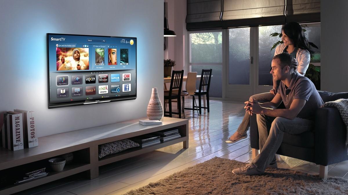Tv-test av 46- og 47-tommere – NRK Livsstil – Tips, råd og innsikt