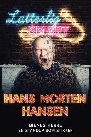 Latterlig smart: Hans Morten Hansen - En standup om bier