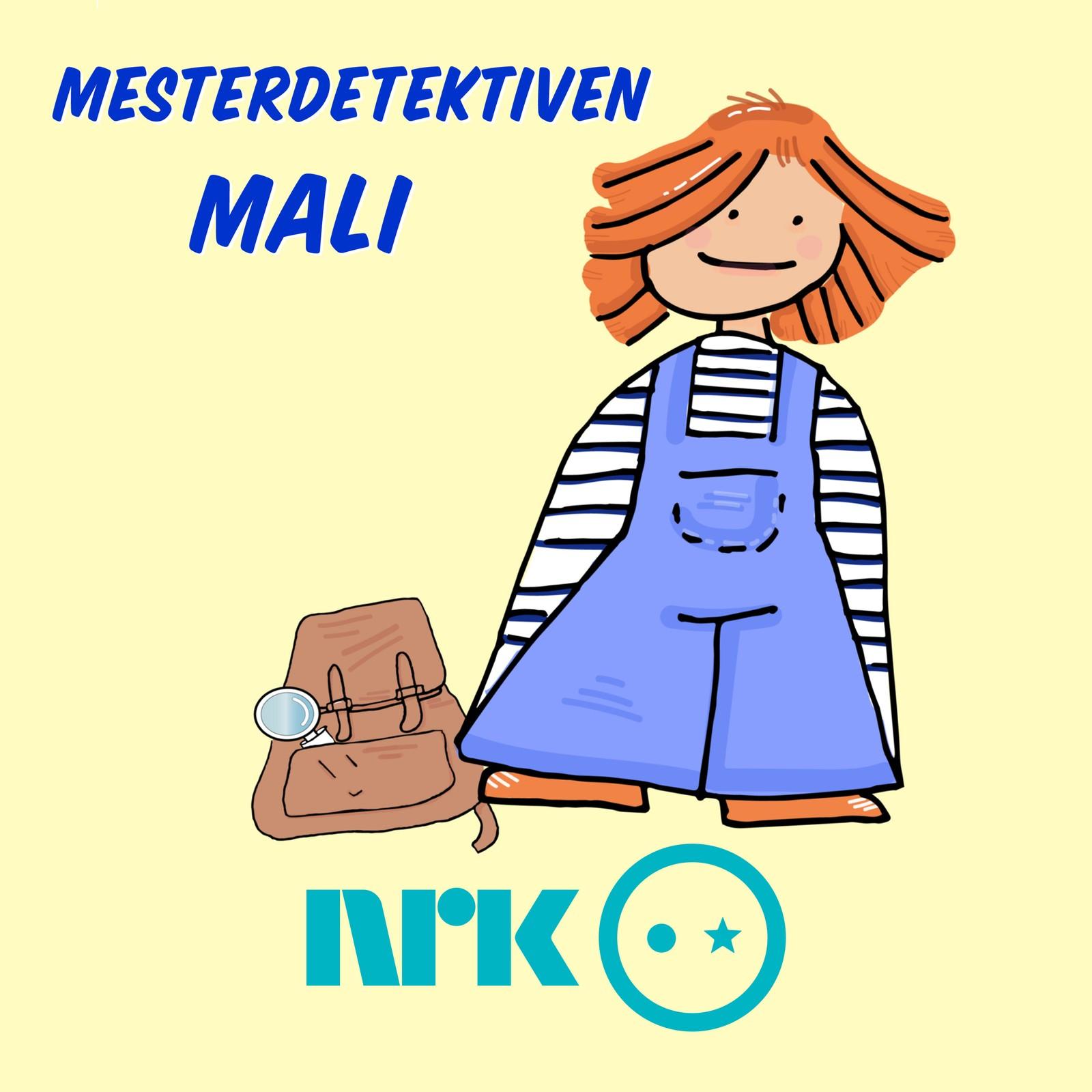 Mesterdetektiven Mali