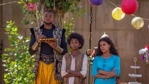 Jamillah og Aladdin