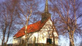 Ranheim kirke