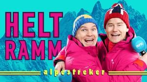 Helt Ramm: Helt Ramm - Gi litt Falun