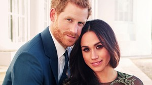 Kongelig bryllup i Storbritannia