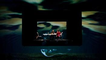 Operaen Quartett, av Luca Francesconi, på Teatro alla Scala