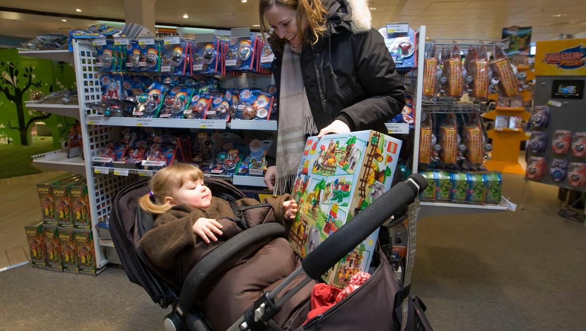 Farlige barneleker i butikkene - NRK Norge - Oversikt over