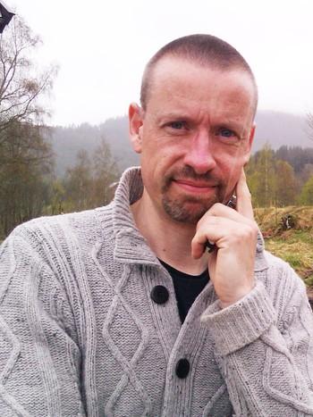 Bjørn Nome
