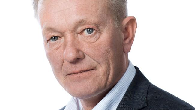 Informasjonssjef i Hafslund Morten Schau