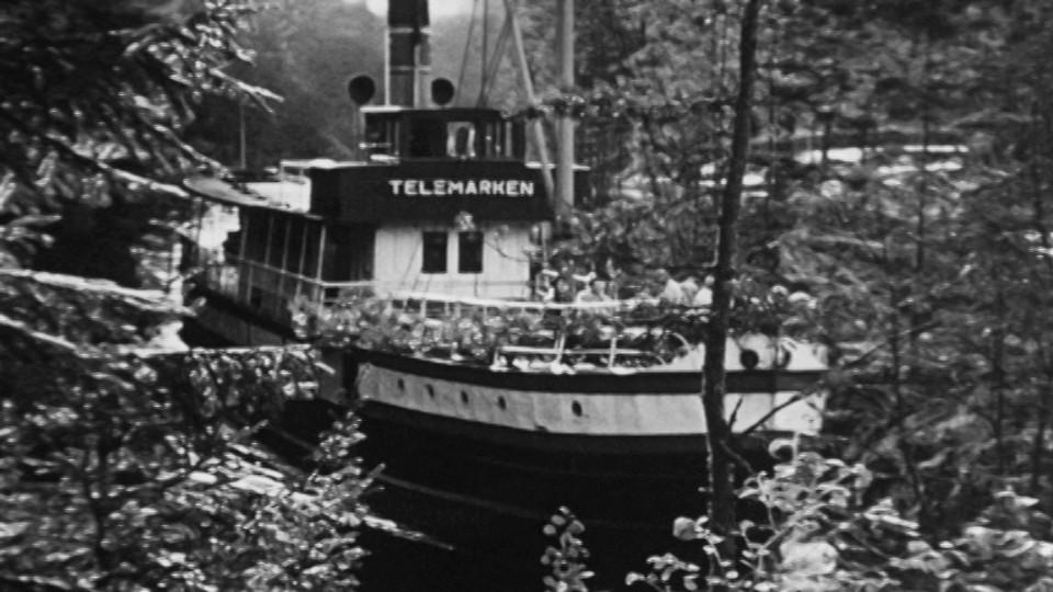 Telemarkslusene 100 år