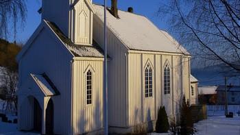Geitastrand kirke