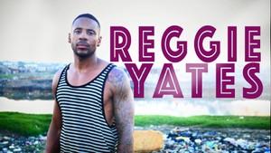 Reggie Yates: 1. En uke i giftig avfall