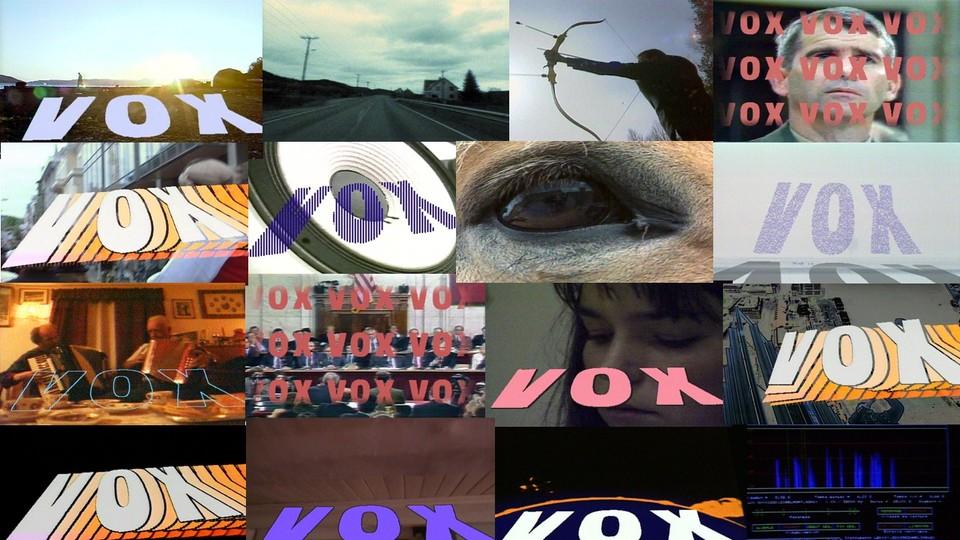 Vox - musikk nå