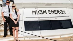Englands største luksusbåter