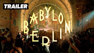 Trailere: TRAILER: Babylon Berlin