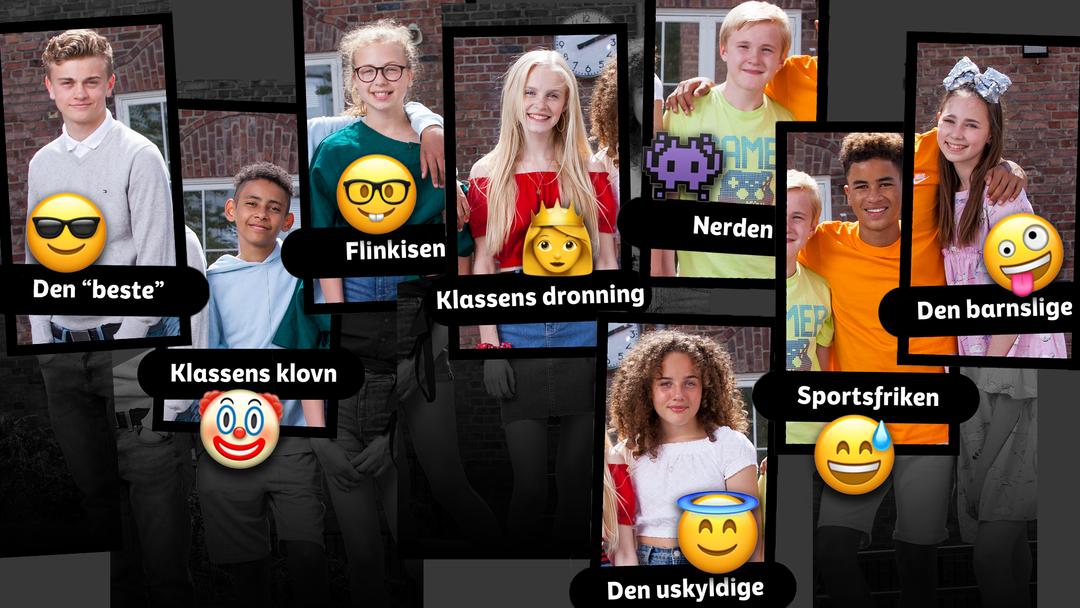 NRK Super Programmer på F