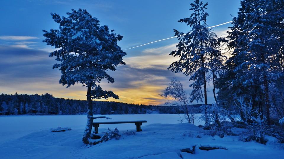 P1 Morgen fra Hedmark og Oppland