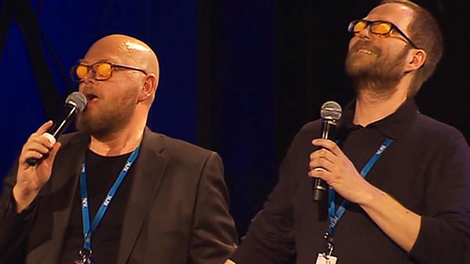 Lanseringsshow for NRK P13