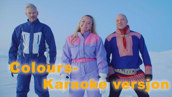 Juoiganbáru - joikebølgen       La oss joike og danse, og lage et joikefelleskap for alle i hele Sápmi, og Norge. Send inn ditt bidrag til: https://bidra.nrk.no/joik