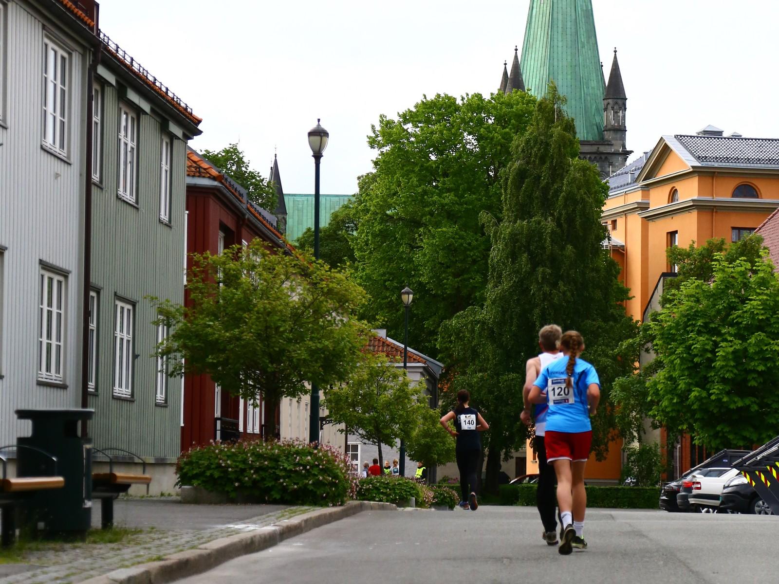 St. Olavsloppet