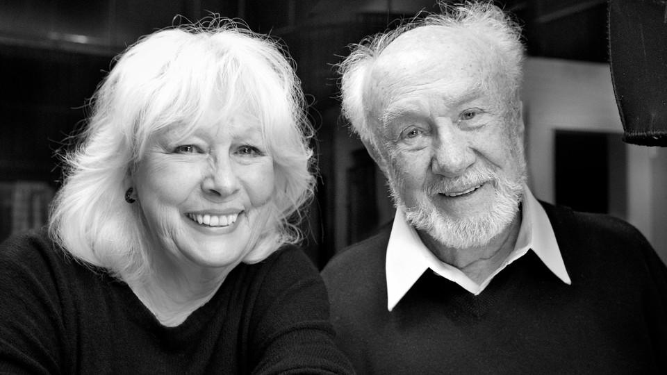 Teaterliv. Et møte med Lise Fjeldstad og Espen Skjønberg