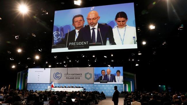 Nesten 200 land ble i dag enige om en ny klimaavtale.