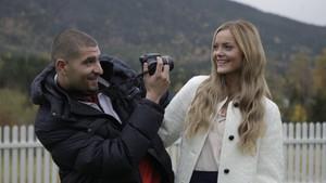 c2179d5a NRK TV – Typen til – 4. Typen til Caroline Berg Eriksen (Sesong 1)