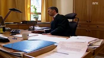 Video Stoltenberg om Bush-samtale i Kveldsnytt