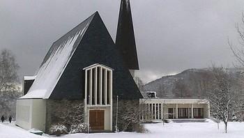Harstad kirke