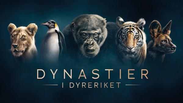 a88fa4b0 Dynastier i dyreriket