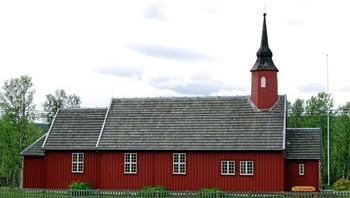 Stugudal kapell