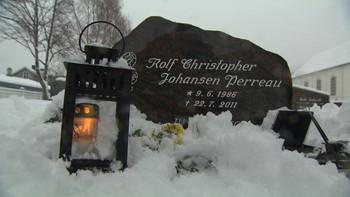 Mistet storebror på Utøya
