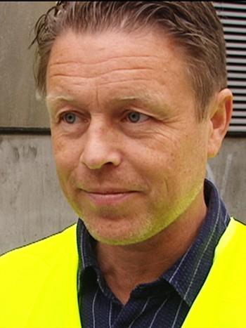 Geir Petter Pettersen