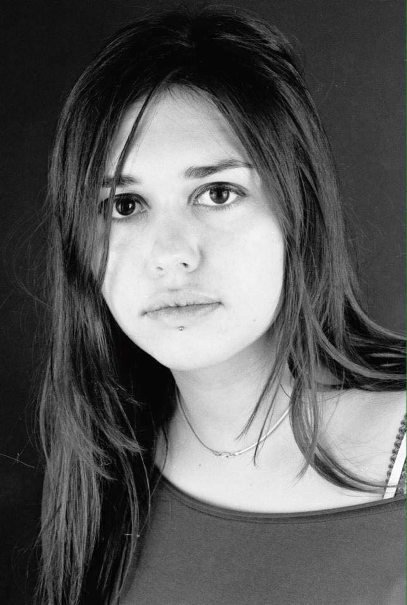 DREPT: Precilia Correia (35) var på konsert med kjæresten Manu Perez da de begge ble skutt av terrorister. Correia ble født i Frankrike, men har portugisisk opphav.