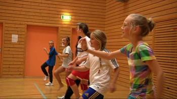 Video Gym før skolen