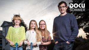 Dokusommer: Louis Theroux : Barn født i feil kropp
