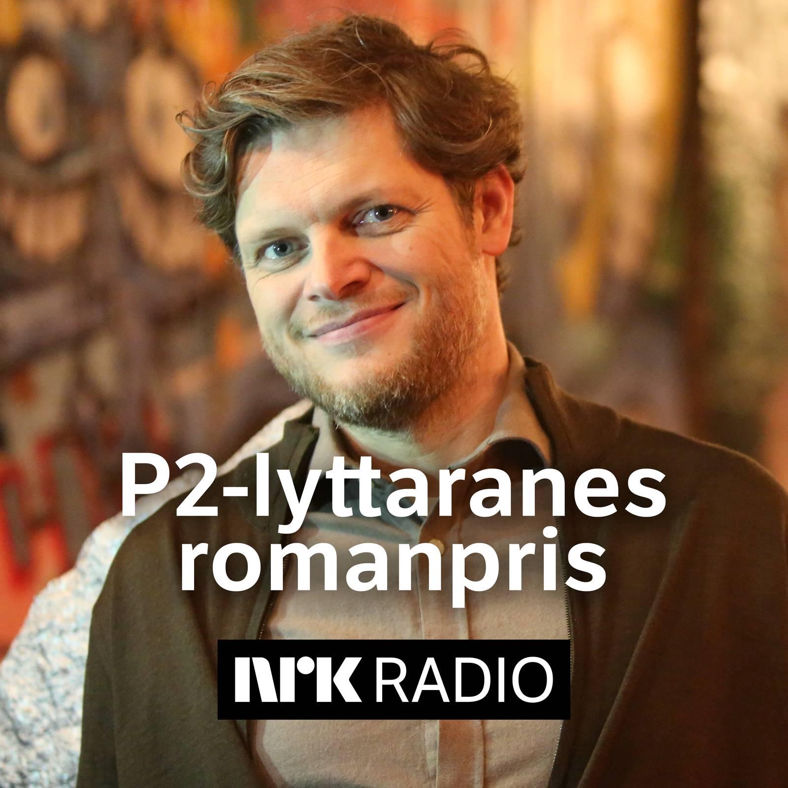P2-lyttaranes romanpris