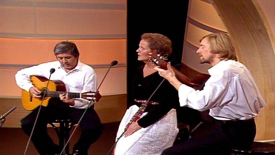 Trio Fragancia