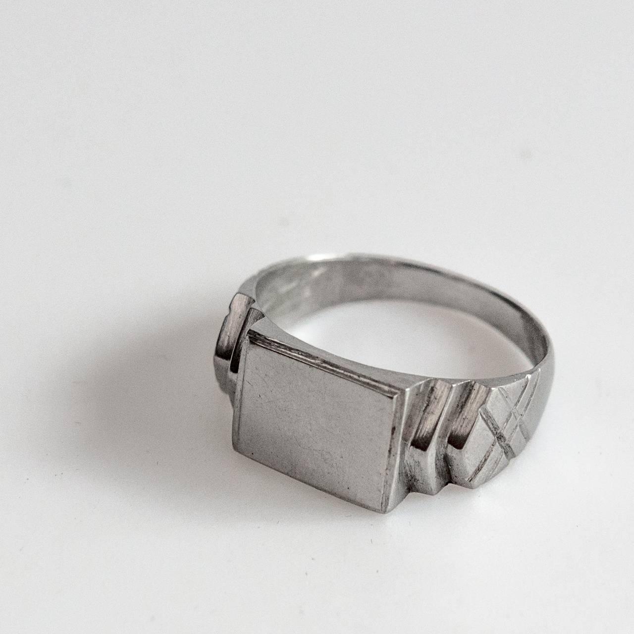 Egil Hjeldes ring