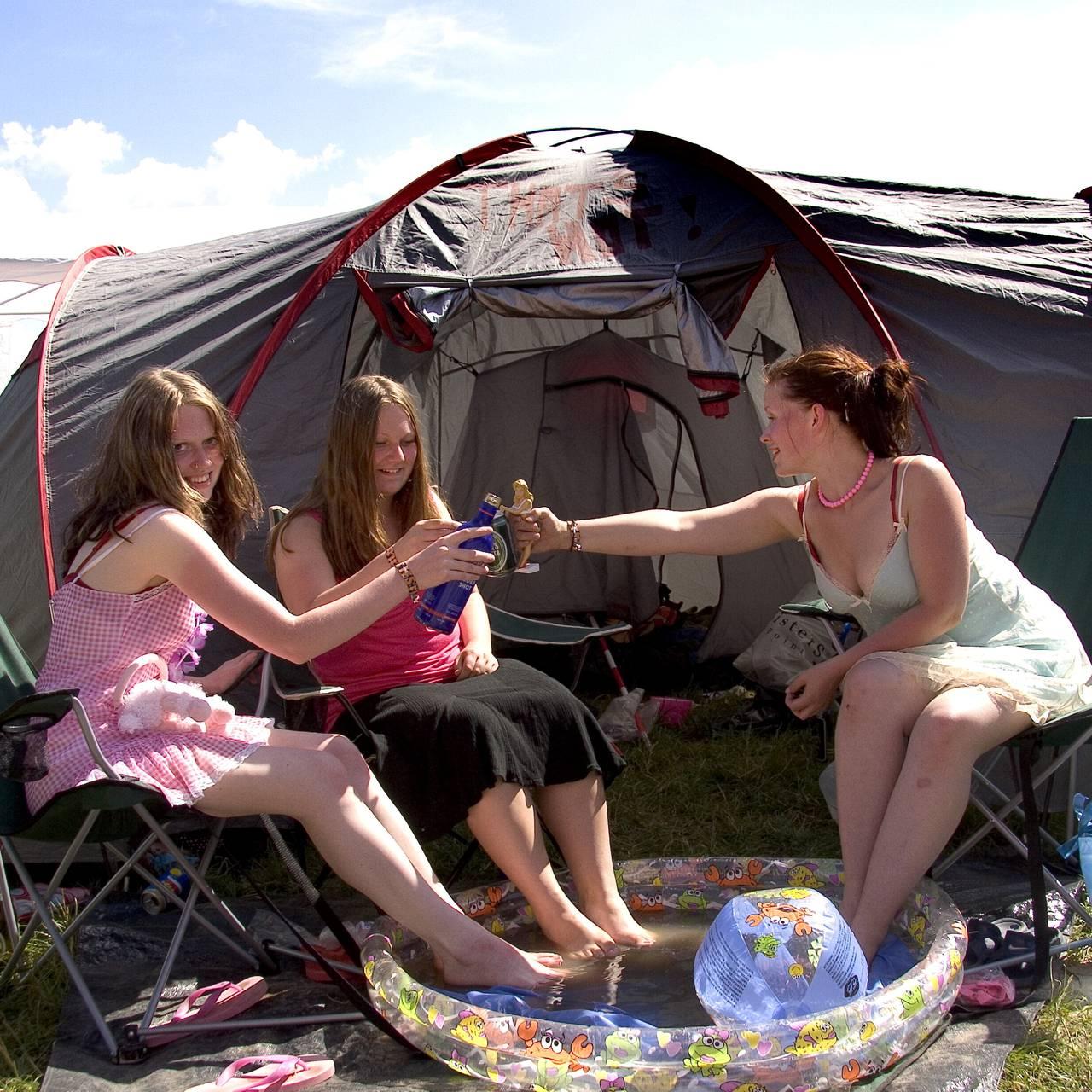 Roskilde 2005
