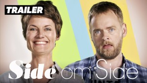 Trailere: TRAILER: Side om side