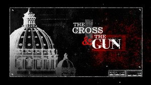 Paven og mafiaen