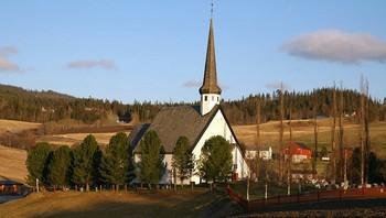 Skaun kirke
