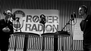Røverradion