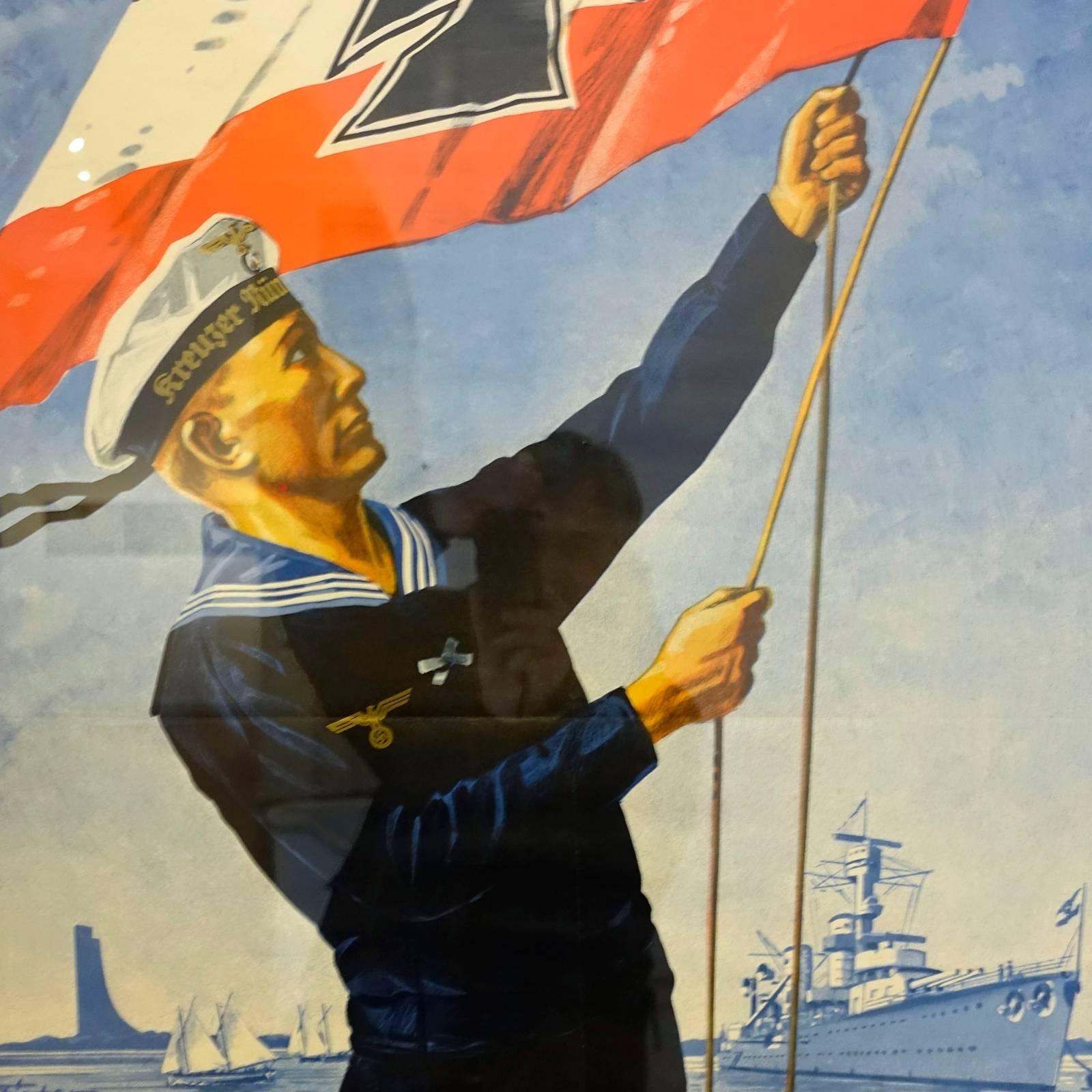 Museum - et program om norsk historie