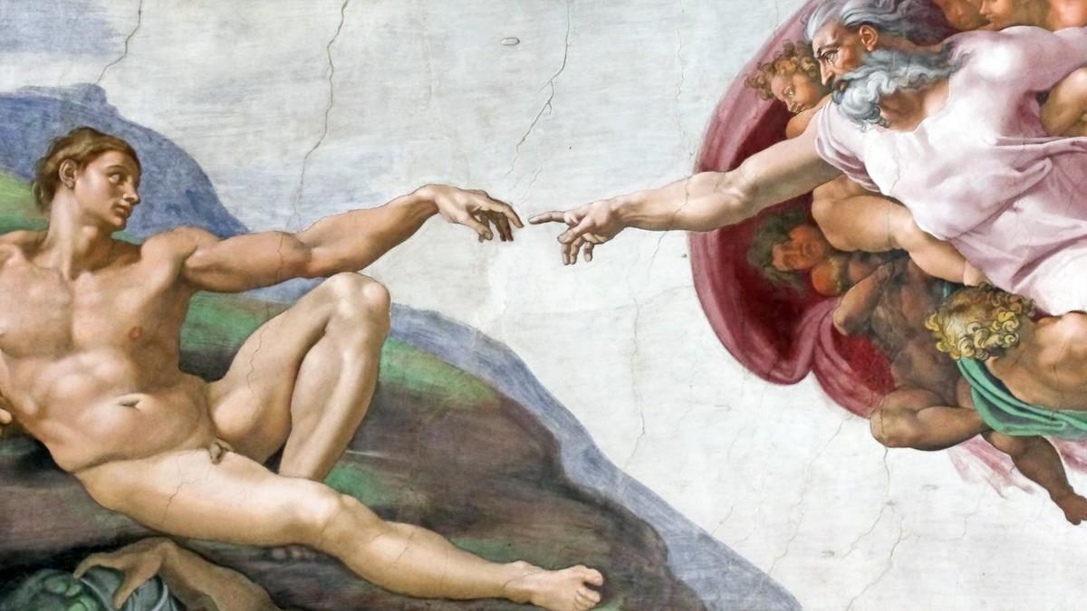 hvorfor tror folk på gud