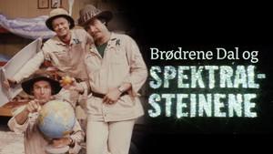 NRK TV – Brødrene Dal og spektralsteinene