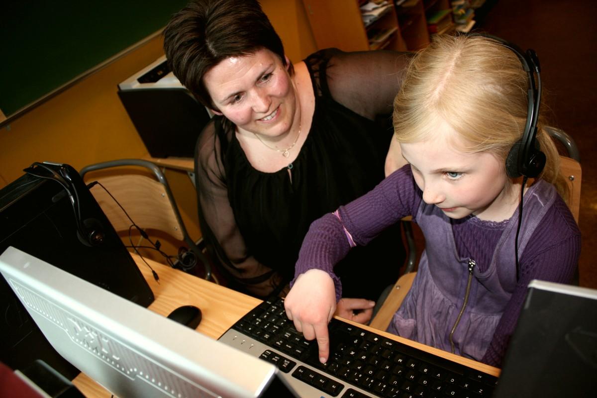 Barn bør lære touch metoden – NRK Rogaland – Lokale nyheter